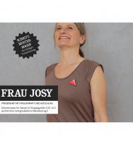 Schnittmuster Frau Josy