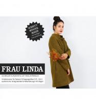 Schnittmuster Frau Linda
