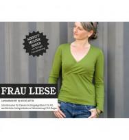 Schnittmuster Frau Liese