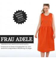 Schnittmuster Frau Adele