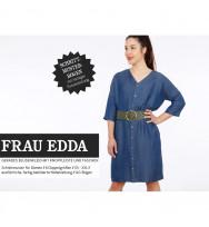 Schnittmuster Frau Edda