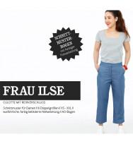 Schnittmuster Frau Ilse