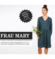 Schnittmuster Frau Mary