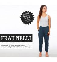 Schnittmuster Frau Nelli