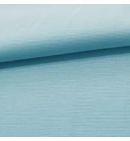 Bündchen breit babyblau