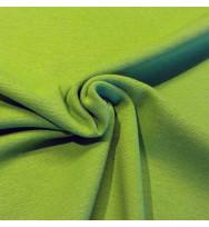 Bündchen breit kiwigrün