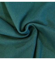 Bündchen dark green