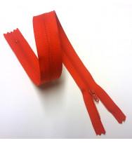 Reißverschluss/Zipp nicht teilbar rot