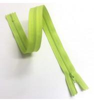 Reißverschluss/Zipp nicht teilbar wiesengrün