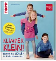 Klimperklein - Nähen mit Jersey für Kinder