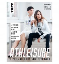 Athleisure - It-Pieces aus Jersey, Sweat und Co. nähen