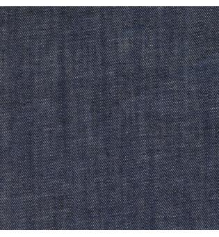 Stretch-Denim jeansblau