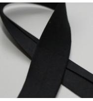 Schrägband schwarz