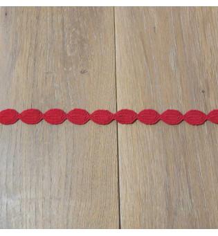 Band Bilbao rococco red