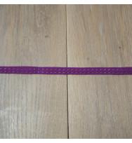 Spitzenband Lugo purple