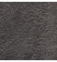 Plüsch graubraun