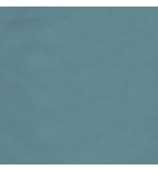 Reststück 41 cm Popeline smoke blue