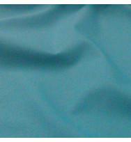 Popeline pagoda blue