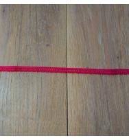 Spitzenborte Salamanca rococco red