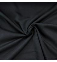 Kuschelsweat schwarz