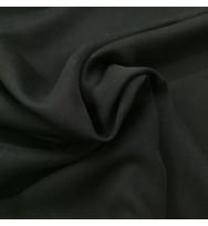 Reststück 51cm Tencel-Twill black