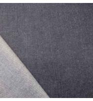 Leichter Denim jeansblau