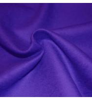 Flanell blau