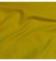 Flanell limegrün extrabreit