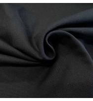 Bezugsstoff schwarz