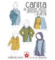 Schnittmuster Kinderhose Canelita 6 in 1