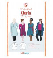 Schnittmuster Kleid Gloria