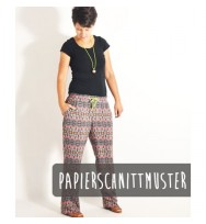 "Schnittmuster Damen-""HOLIDAY.hose"""