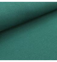 Ripp-Bündchen jade