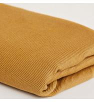 Twill Leinen/Baumwolle dry mustard