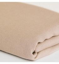 Twill Leinen/Baumwolle dune