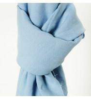 Nisa Soft Leinen faded blue
