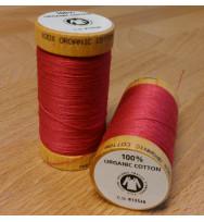 Nähgarn Bio-Baumwolle 100 m - 4811 pink