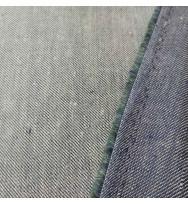 Leinendenim dunkelblau