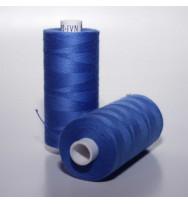 Nähgarn Bio-Baumwolle 500 m - 8301 bayrischblau