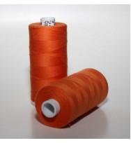 Nähgarn Bio-Baumwolle 500 m - 783 orange