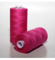 Nähgarn Bio-Baumwolle 500 m - 1199 pink